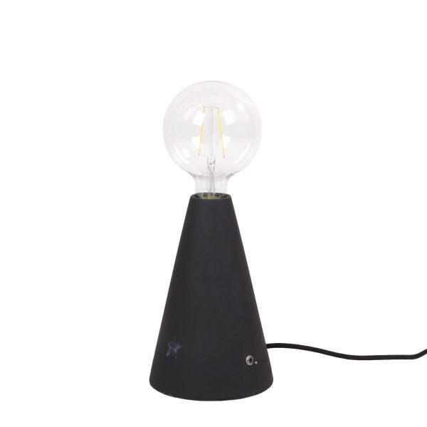 Conelight – Bordslampa – Black, S