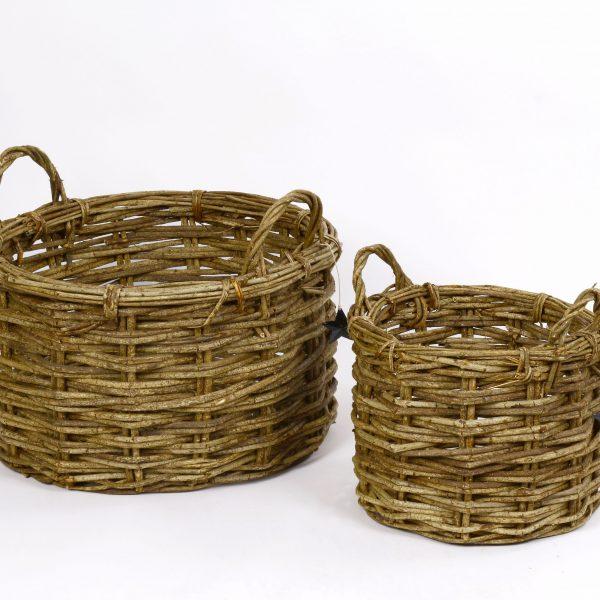 Basketcase – Korg