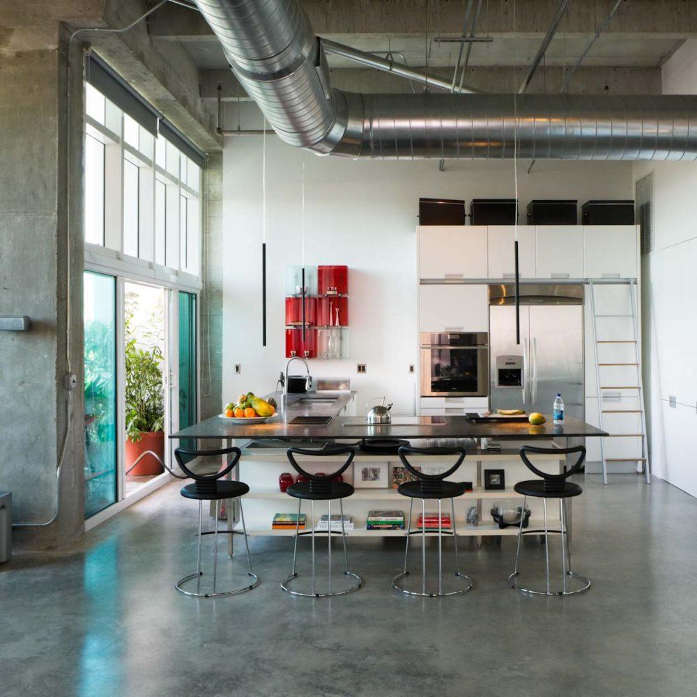 John´s Home Miami Beach. Decorator Jimmy Schonning